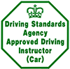 Driving Standard Agency Approved Driving Instructor (Car)