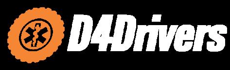 Visit www.d4drivers.uk